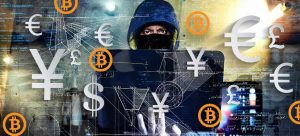 Stolen the Bitcoins worth RS 20 crores from an India's biggest exchange, a big theft of Crypto